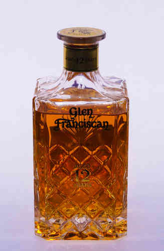 Glen Franciscans Highland Malt Scotch Whisky